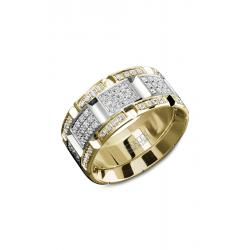 Carlex G1 Wedding Band WB-9228WY product image