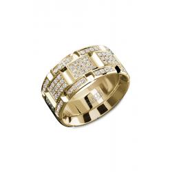 Carlex G1 Wedding Band WB-9228Y product image