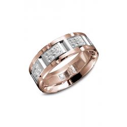Carlex G1 Wedding band WB-9331WR product image