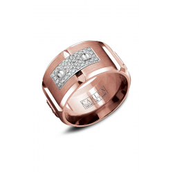 Carlex G2 Wedding Band WB-9800WR product image