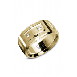 Carlex G2 Wedding Band WB-9850YY product image