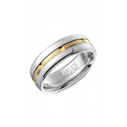 Carlex Sport Wedding Band CX1-0003YC product image