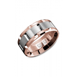 Carlex Sport Wedding Band WB-9123CR product image