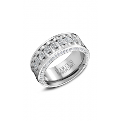 Carlex G3 Wedding Band CX3-0032WWW-S6 product image