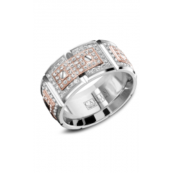 Carlex G2 Wedding Band WB-9797RW product image