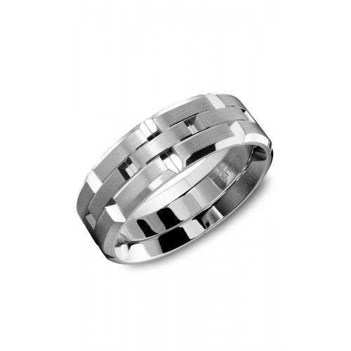Carlex G1 Wedding band WB-9146 product image