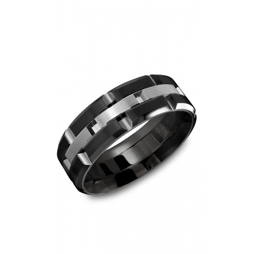 Carlex Sport Wedding band WB-9146WB product image