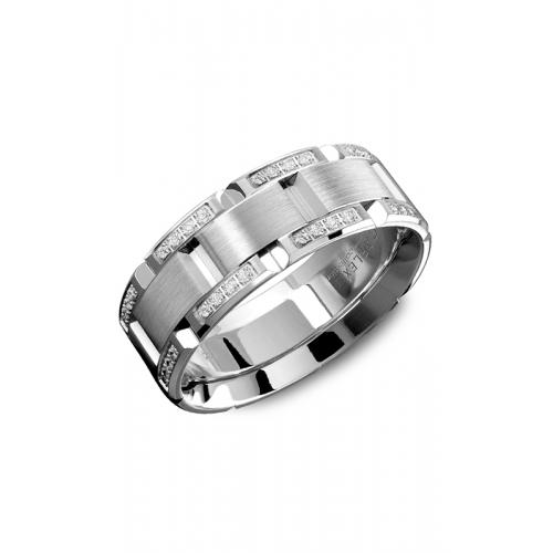 Carlex G1 Wedding band WB-9317 product image