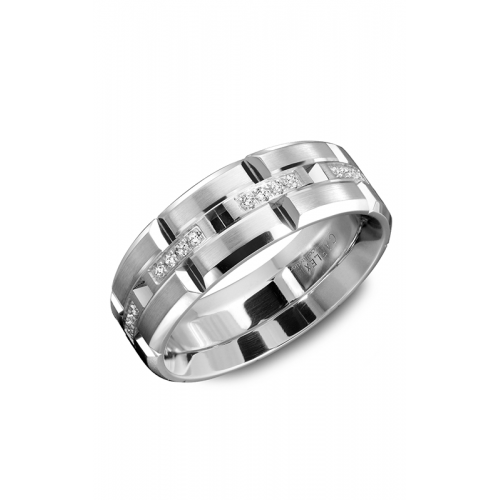 Carlex G1 Wedding band WB-9320 product image