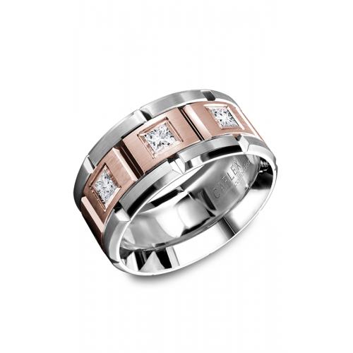 Carlex Sport Wedding band WB-9474RC product image