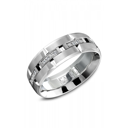 Carlex G1 Wedding band WB-9476 product image
