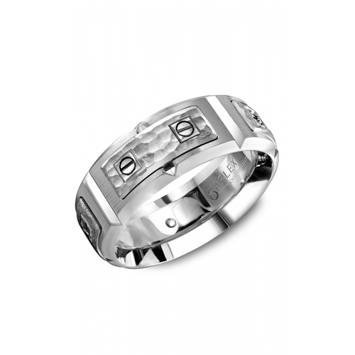 Carlex Sport Wedding band WB-9478WC product image