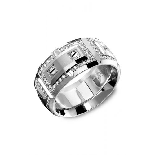 Carlex G2 Wedding band WB-9851WW product image