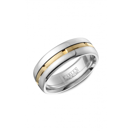 Carlex G1 Wedding band CX1-0003YW product image