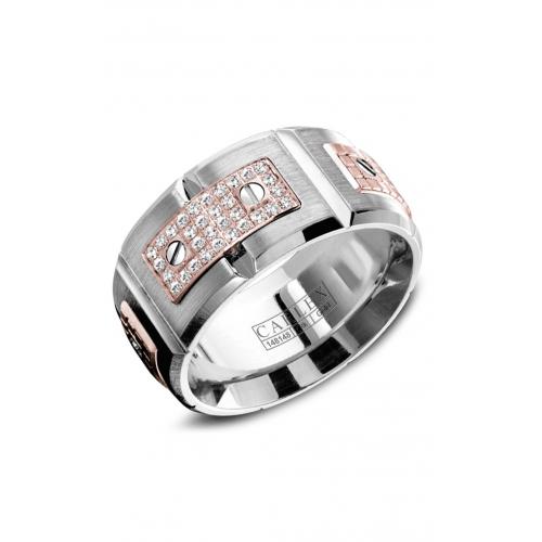 Carlex G2 Wedding band WB-9897RW product image