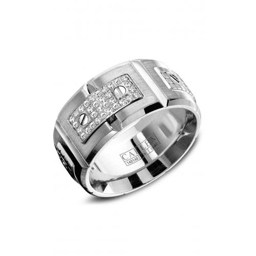 Carlex G2 Wedding band WB-9897WW product image