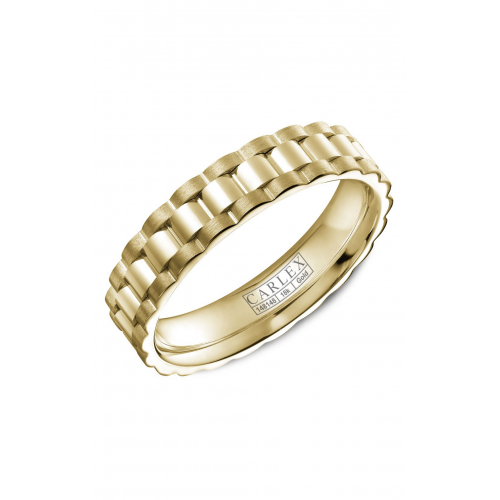 Carlex G3 Wedding band CX3-0002YY product image