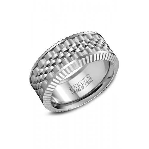 Carlex G3 Wedding band CX3-0008WWWW product image