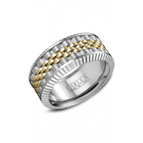Carlex G3 Wedding band CX3-0008YYWW product image