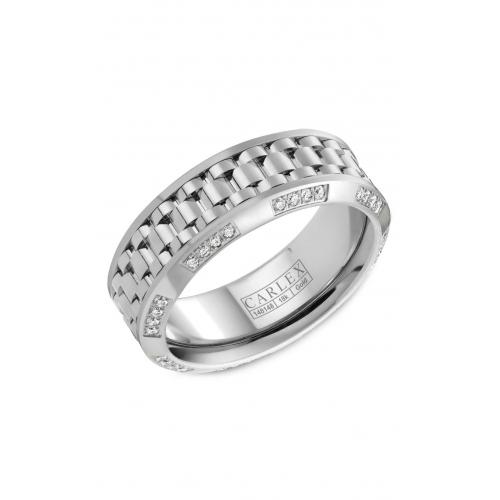 Carlex G3 Wedding band CX3-0011WWW product image
