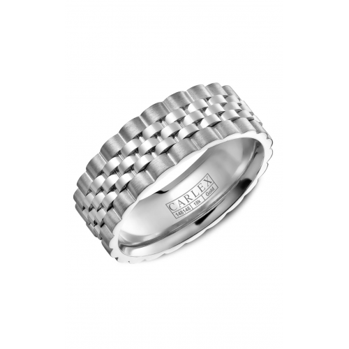 Carlex G3 Wedding band CX3-0012WWW product image