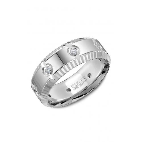 Carlex G3 Wedding band CX3-0040WW product image