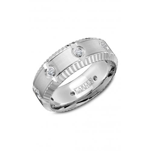 Carlex G3 Wedding band CX3-0040WWSP product image