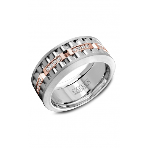 Carlex G3 Wedding band CX3-0046RWW product image