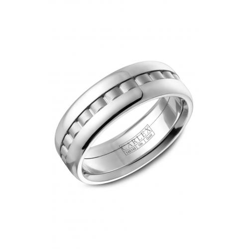Carlex G3 Wedding band CX3-0049WW product image