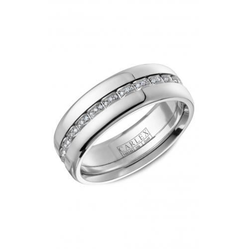 Carlex G3 Wedding band CX3-0050WW product image