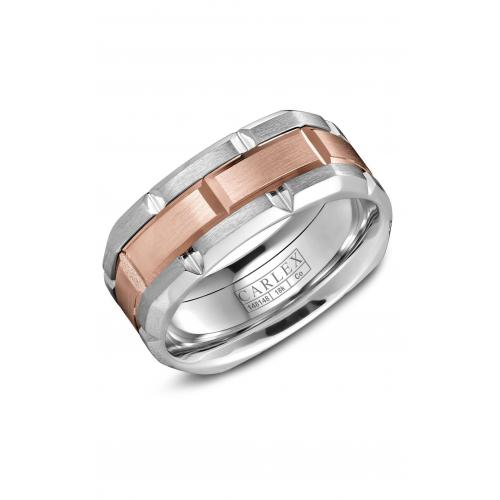 Carlex Sport Wedding band CX1-0001RC product image