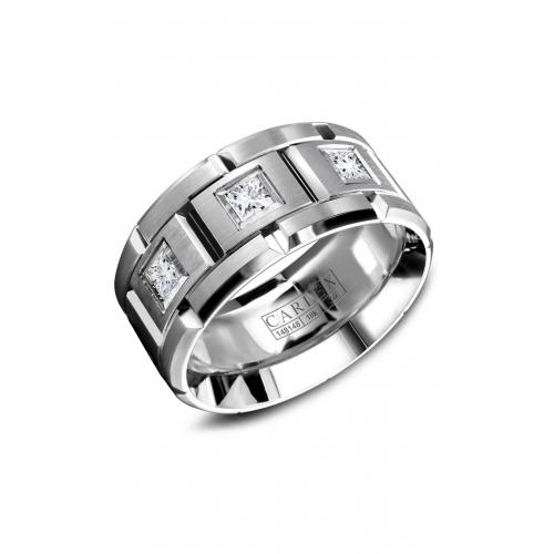 Carlex Sport Wedding band WB-9474WC product image