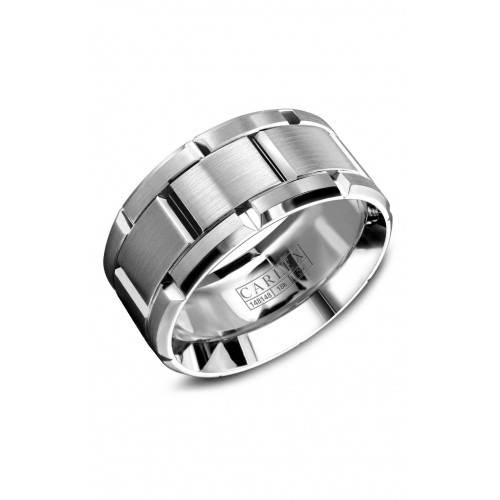 Carlex Sport Wedding band WB-9489WC product image