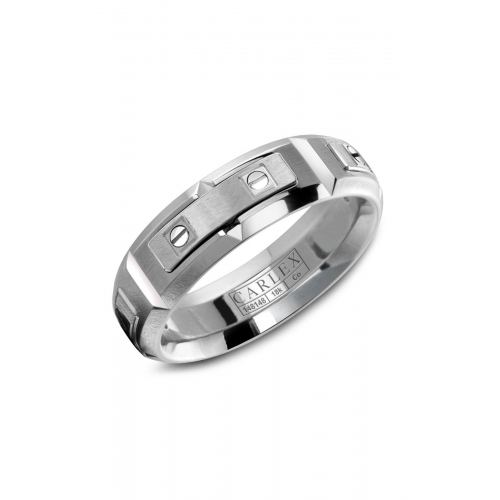 Carlex Sport Wedding band WB-9588WC product image