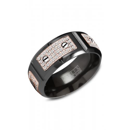 Carlex Sport Wedding band WB-9792RB product image