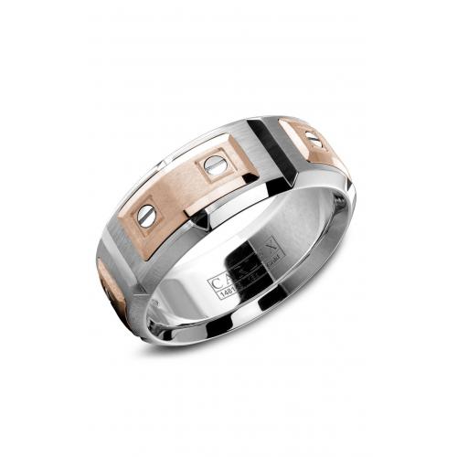 Carlex Sport Wedding band WB-9852RC product image