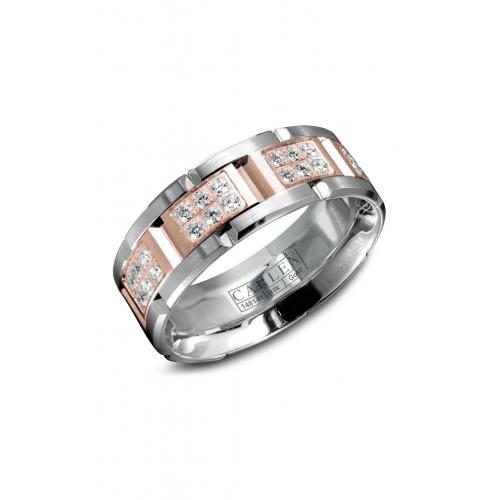 Carlex G1 Wedding band WB-9331RW product image