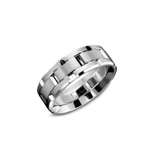 Carlex G1 Wedding band WB-9406 product image