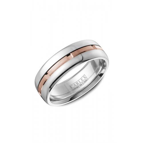 Carlex G1 Wedding band CX1-0003RW product image