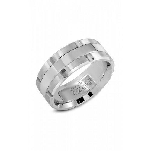 Carlex G1 Wedding band CX1-0007WW product image
