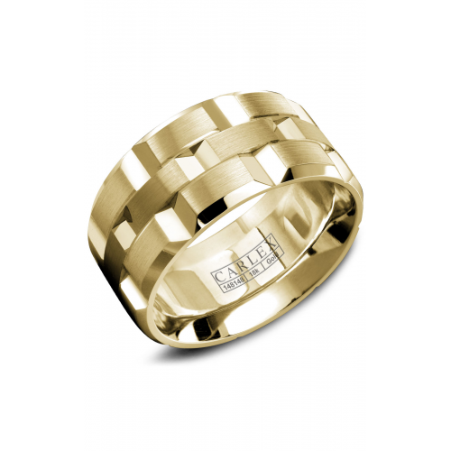 Carlex G1 Wedding band WB-9143Y product image