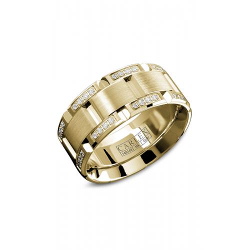 Carlex G1 Wedding band WB-9152Y product image