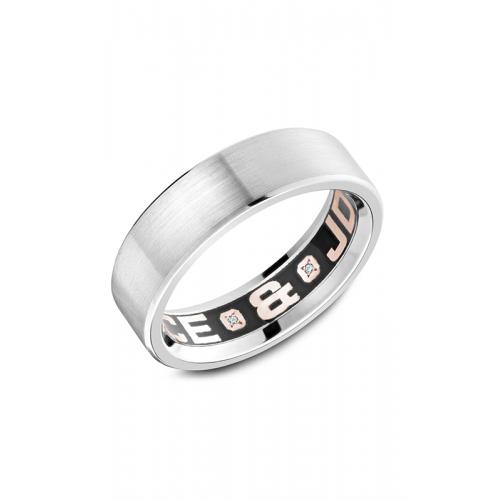 Carlex G4 Wedding band CX4-0001W product image