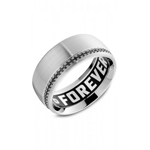 Carlex G4 Wedding band CX4-0003W product image