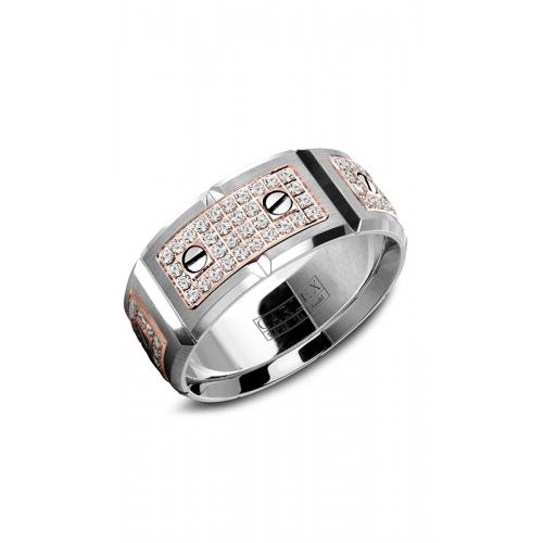 Carlex G2 Wedding band WB-9792RW product image