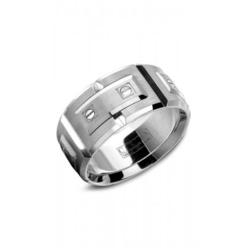 Carlex G2 Wedding band WB-9850WW product image