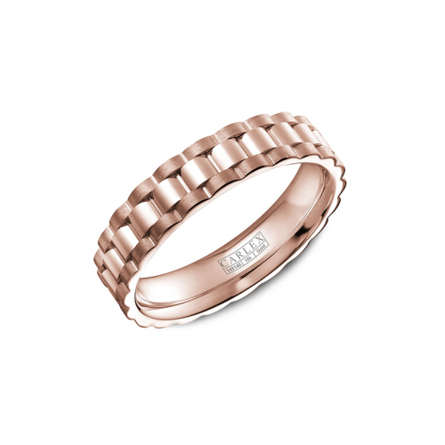 Carlex G3 Wedding band CX3-0002RR product image