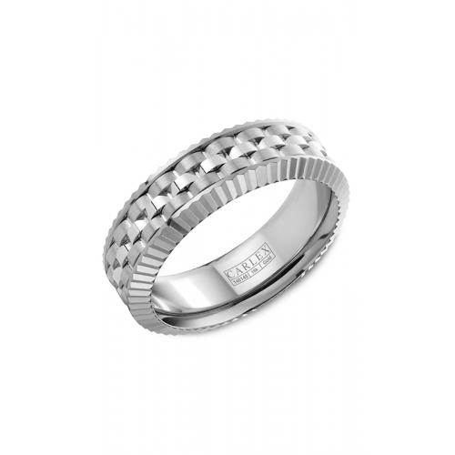 Carlex G3 Wedding band CX3-0004WWW product image
