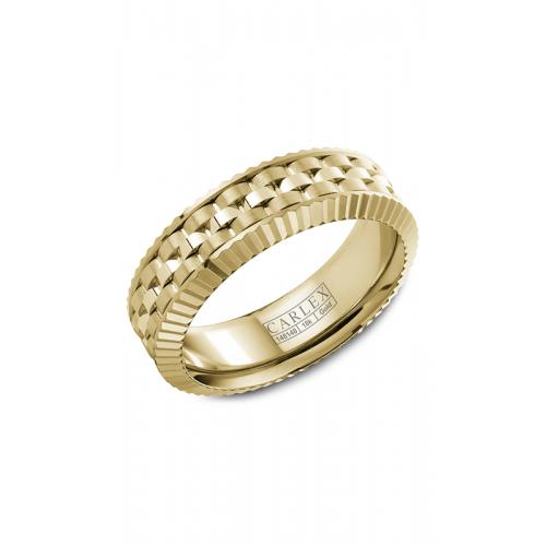 Carlex G3 Wedding band CX3-0004YYY product image
