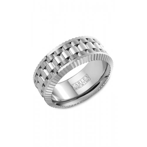 Carlex G3 Wedding band CX3-0007WWW product image
